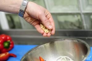 Салат из капусты брокколи - фото шаг 9
