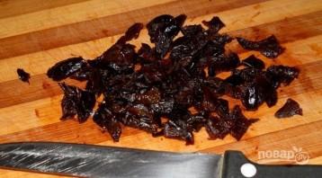 Салат из красной свеклы - фото шаг 2