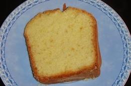 Апельсиновый бисквитный пирог - фото шаг 6