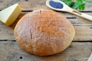 """Итальянский хлеб """"Проволоне"""" - фото шаг 3"""