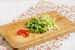 Суп с кислой капустой - фото шаг 2
