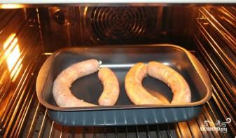 Колбаса из индейки в домашних условиях - фото шаг 5
