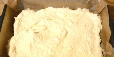 Пирог с творогом и абрикосами - фото шаг 5