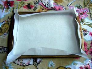 Лимонно-ванильное печенье - фото шаг 2