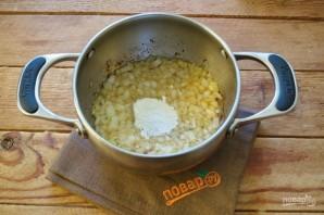 Картофельный суп с дымком - фото шаг 6
