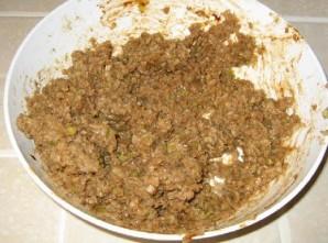 Вегетарианские Пельмени - фото шаг 2