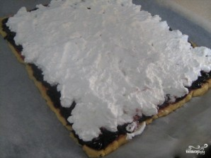 """Торт """"Пани Валевска"""" - фото шаг 7"""