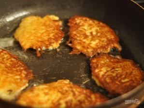 Драники из картофеля - фото шаг 4