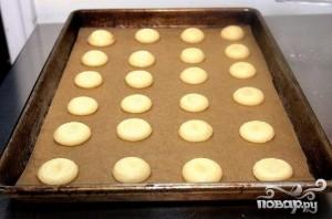 Печенье из миндальной пасты - фото шаг 2