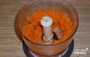 Суп с фрикадельками и картошкой - фото шаг 2