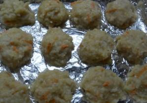 Тефтели в сырном соусе - фото шаг 5