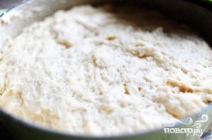 Домашние дрожжевые булочки - фото шаг 2
