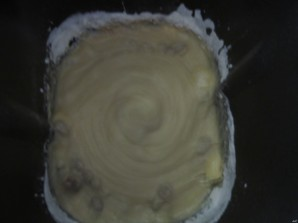 Кулич в хлебопечке - фото шаг 3
