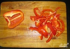 Говядина по-китайски с овощами - фото шаг 4