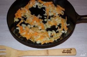 Томатный суп с моцареллой - фото шаг 4
