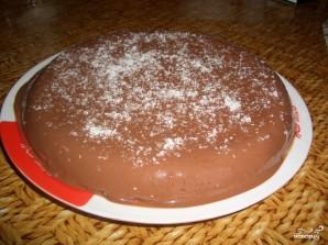 Пирог из киселя - фото шаг 6