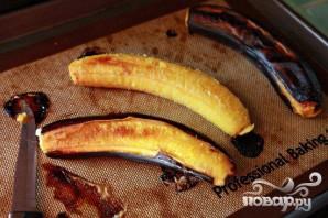 Курица, фаршированная бананами - фото шаг 1