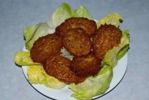 Котлеты из картофеля - фото шаг 9