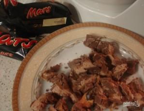 "Торт ""Марс"" - фото шаг 3"