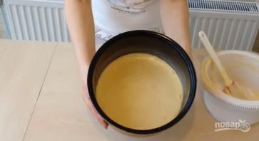Пышный бисквит на меду - фото шаг 7