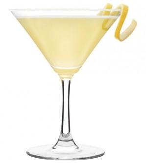 Мартини Лимонная долька - фото шаг 5