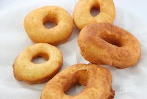 Рецепт воздушных пончиков - фото шаг 8