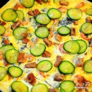 Суши-пицца - фото шаг 6