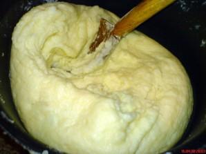 Пюре с сосиской - фото шаг 2