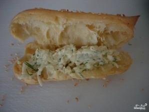 Эклеры с сырной начинкой - фото шаг 8