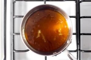 Браунис соленой карамелью - фото шаг 2