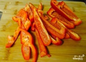 Картофель в казане - фото шаг 9