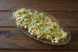 Пасхальный салат с курицей - фото шаг 2
