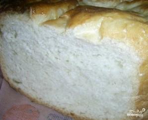 Бездрожжевой хлеб - фото шаг 7