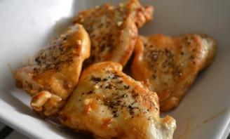 Курица в соусе терияки - фото шаг 11