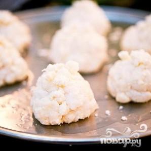Бразильские сырные булочки - фото шаг 5