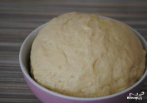 Адыгейский пирог с сыром - фото шаг 2