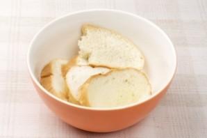 Котлеты с сыром внутри - фото шаг 3