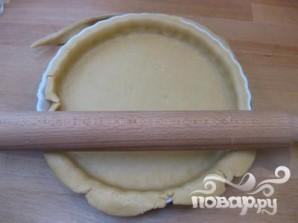 Основа для пирога - фото шаг 17