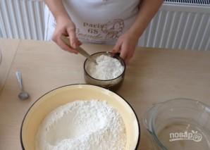 Пирожки в духовке с мясом и другой начинкой - фото шаг 6