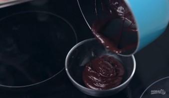 Шоколадные тосты - фото шаг 1