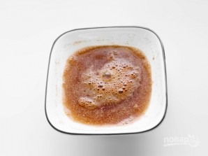 Лучший рецепт шашлыка - фото шаг 2