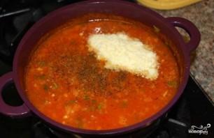 Помидорный суп - фото шаг 5