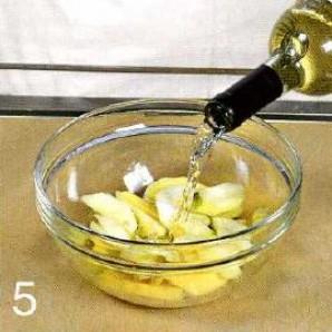 Пунш из белого вина - фото шаг 5