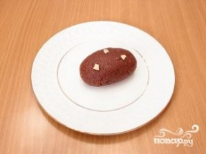 Пирожное из печенья - фото шаг 6