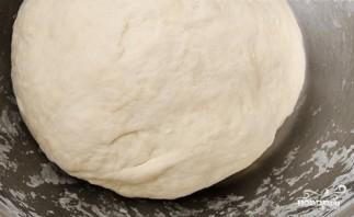 Тонкое тесто для пиццы итальянское - фото шаг 3
