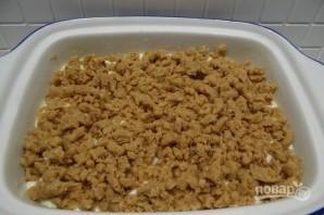 Запеканка из кекса с творогом - фото шаг 6