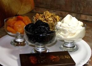 Десерт из сухофруктов - фото шаг 1