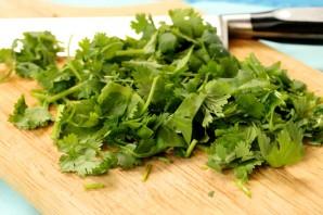 Салат под соусом - фото шаг 7
