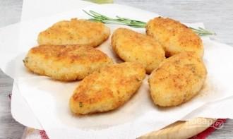 Зразы из картофеля - фото шаг 8