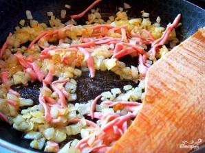 Сундучки из картофеля - фото шаг 6